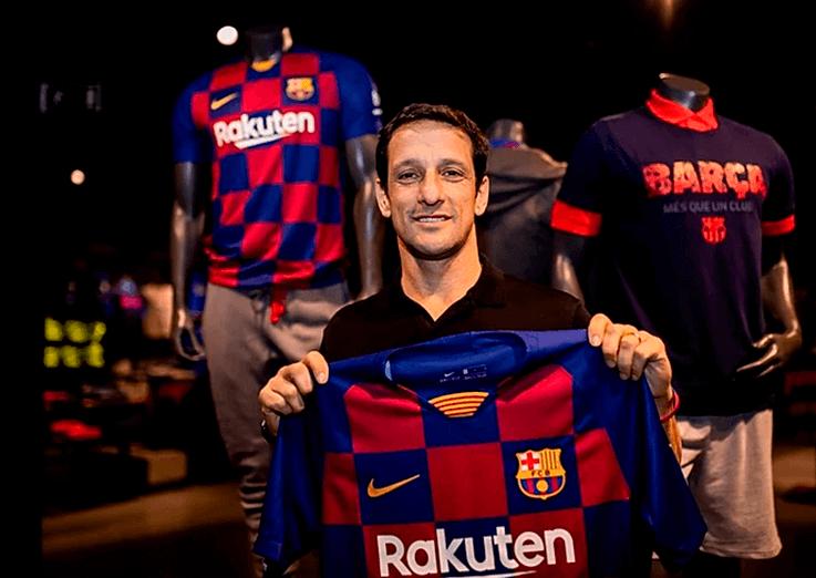 Porque o Barcelona é Mais Que Um Clube?