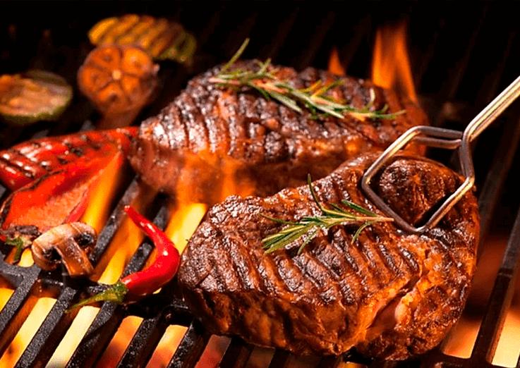 Os melhores lugares de carne em São Paulo.