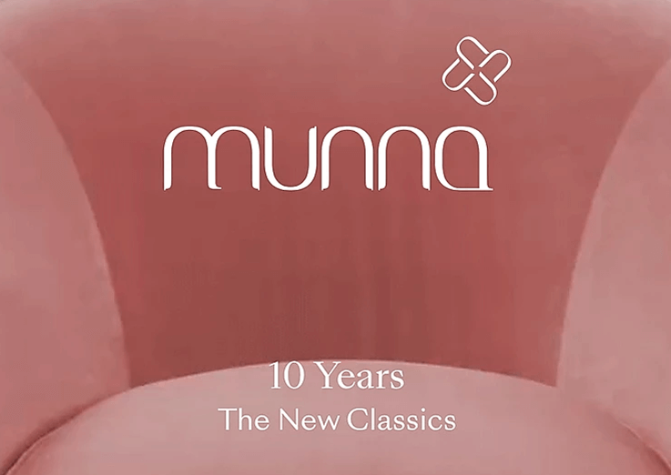 Munna Luxury Furniture