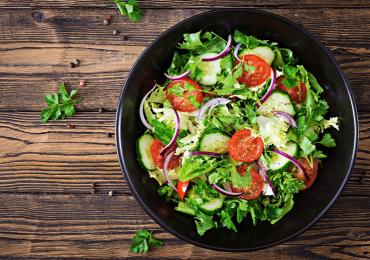 A importância dos alimentos orgânicos