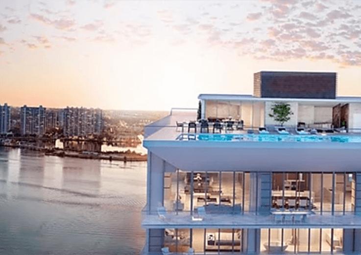 Turnberry Ocean Club: O Imóvel de 35 Milhões de Dólares