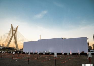 Complexo Parque Estaiada Apresenta Formato Inédito de Arena Drive In