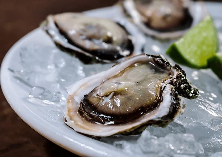 Os benefícios nutricionais das ostras