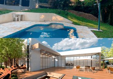 O Poder da transformação na Arquitetura