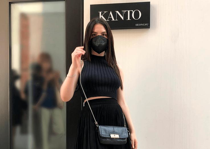 Seoul nunca parou durante a pandemia