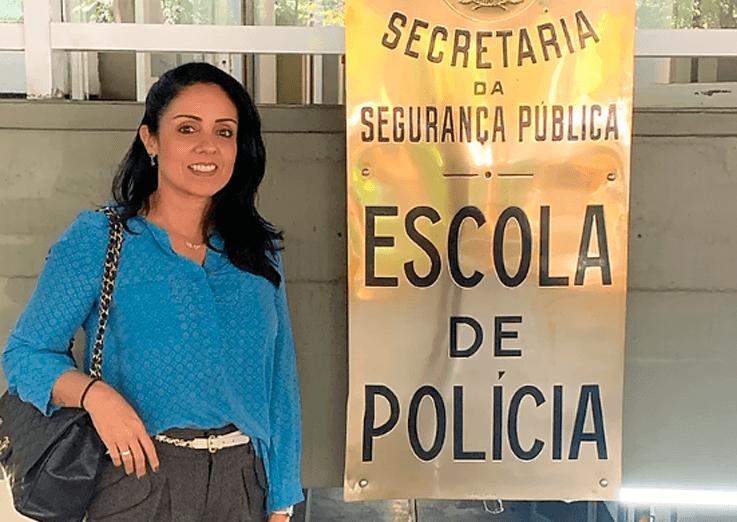 ACADEPOL E O MUSEU DA POLÍCIA CIVIL
