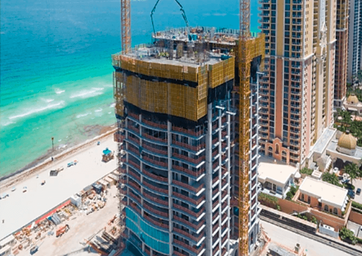 The Estates at Acqualina: The World's Finest Residences At The World's Finest Resort