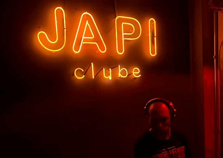 JAPI CLUBE