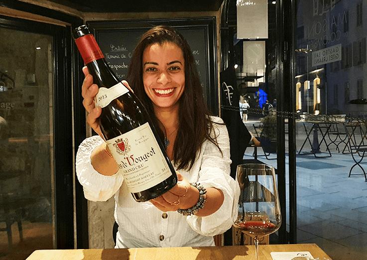 Quais São os Vinhos da Borgonha