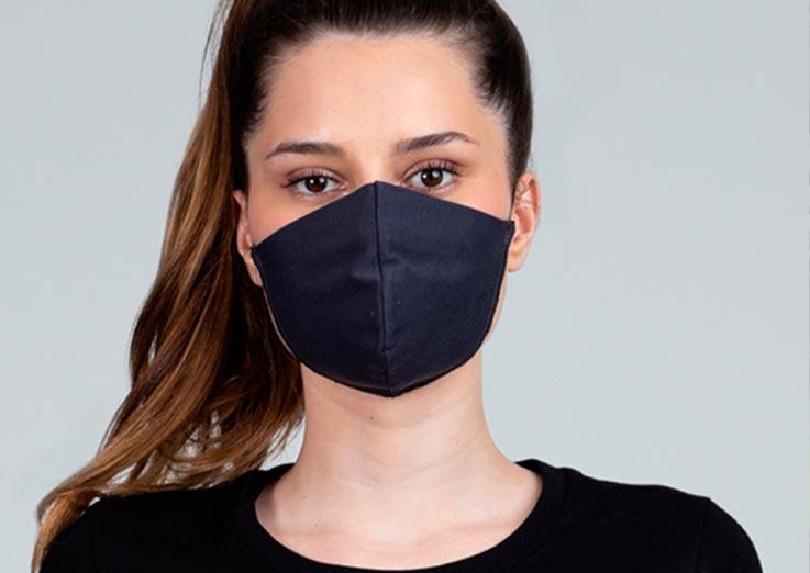 Fashion Masks: Trabalho e Inclusão Social