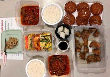 Chuseok – 'Feriado Ação de Graças Coreano'