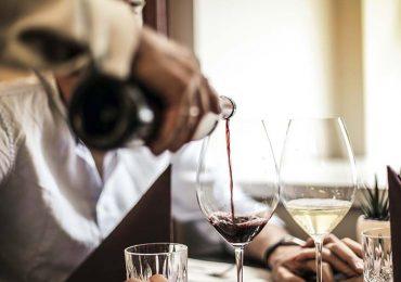 Na hora de degustar um vinho, o olfato é essencial!
