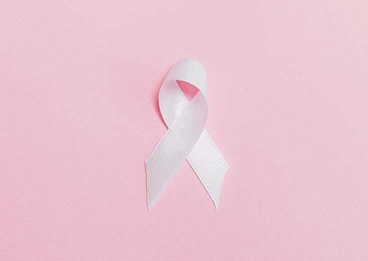 A conscientização sobre o câncer de mama continua