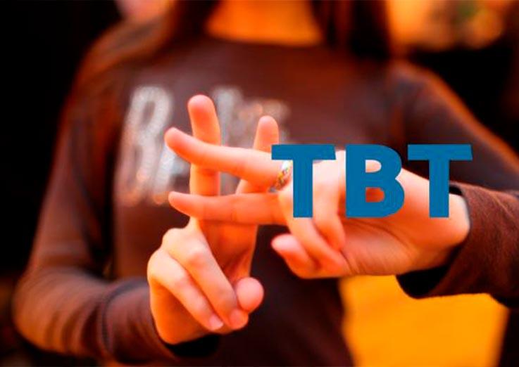 A Origem de Uma das Mais Famosas Hashtags #TBT