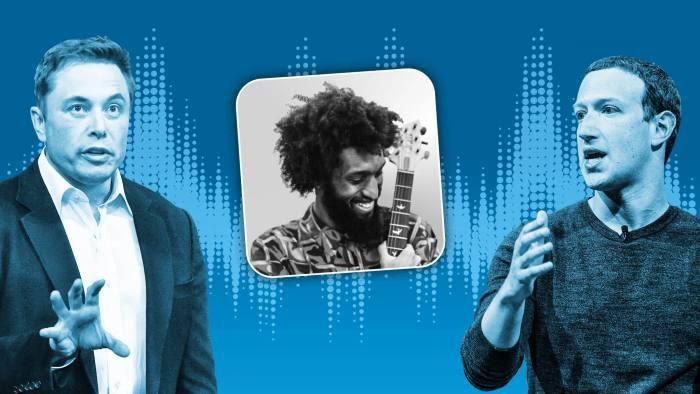 O que é o Clubhouse? Conheça o aplicativo exclusivo para convidados e usado por famosos como Oprah, Elon Musk e Drake.