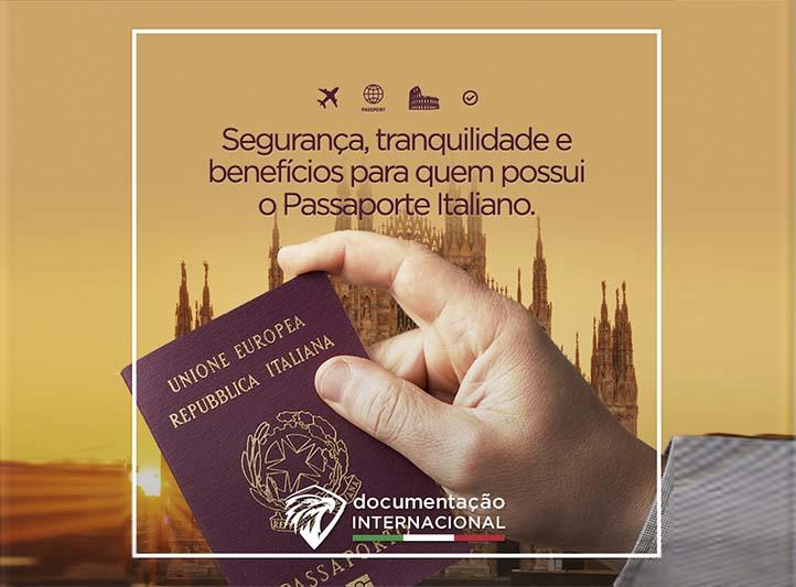 CIDADANIA ITALIANA POR VIA JUDICIAL