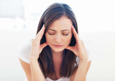 TPM - Tensão Pré Menstrual