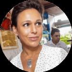 Cristiana Galotti - Consultora de estilo e personal shopper