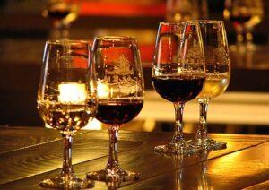 O vinho do porto corre risco de ser esquecido