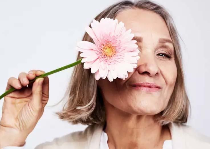 Terapia de reposição menopausal com testosterona