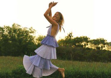 DRESSCODE: DOPAMINA DRESSING