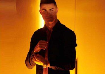 Cristiano Ronaldo inaugura hotel em Madri