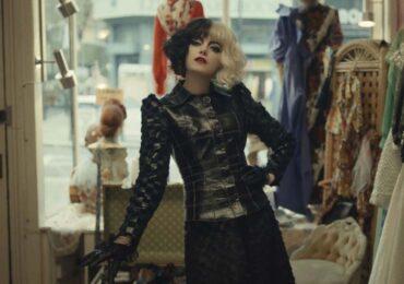 "A história dos looks ""bapho"" de Cruella."