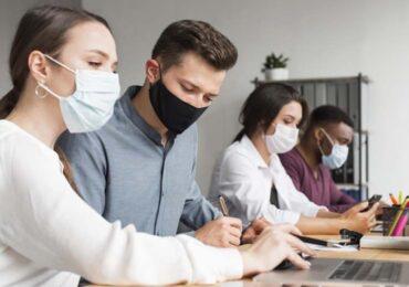 A retomada do trabalho presencial na pandemia