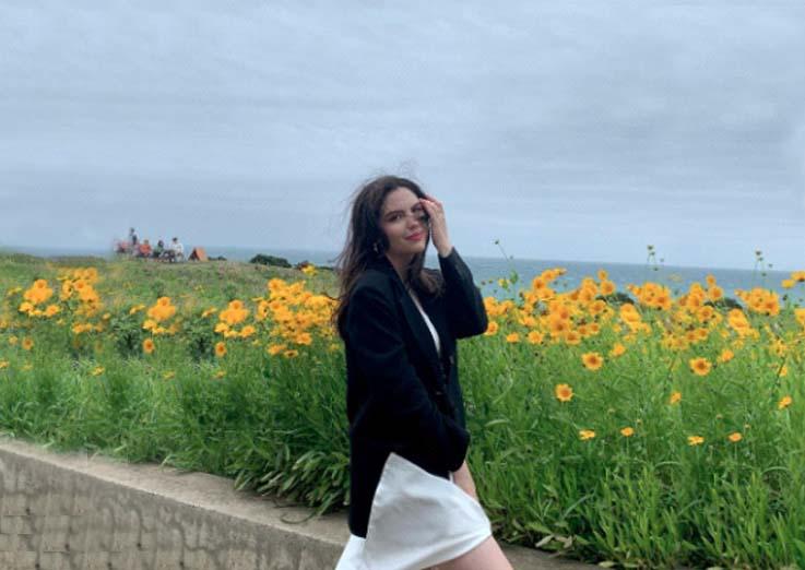 Jeju Island, paraíso tropical na Coreia do Sul