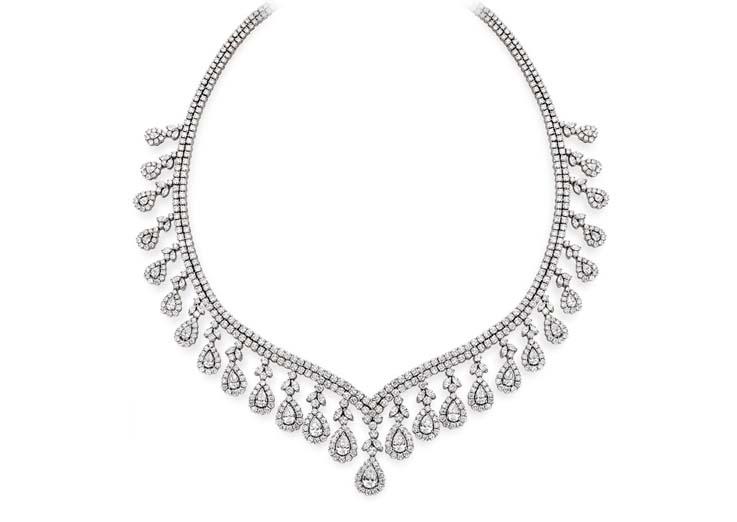 Leilões de jóias