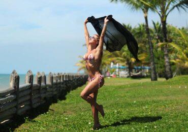 Ginástica Íntima, o exercício que melhora a saúde e o prazer feminino
