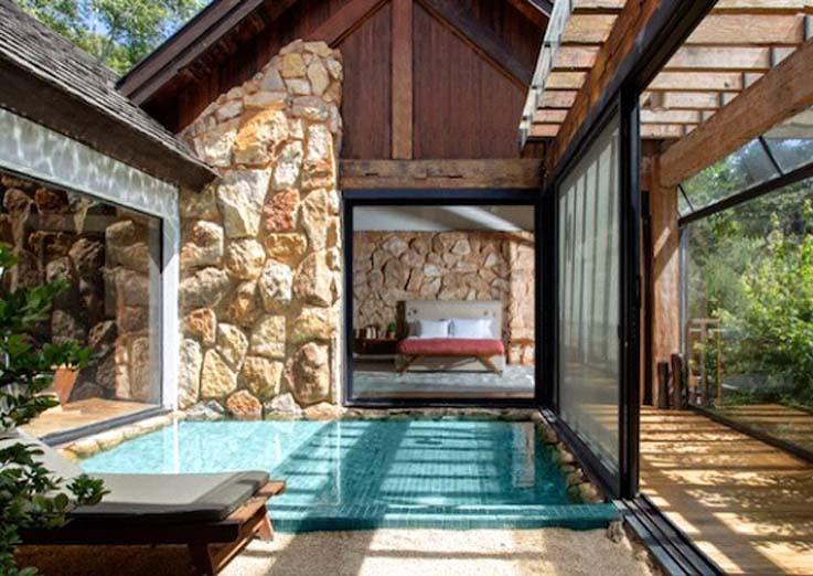 Hotel Six Senses Botanique oferece tour sustentável