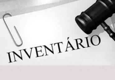 INVENTÁRIO: MITOS E VERDADES