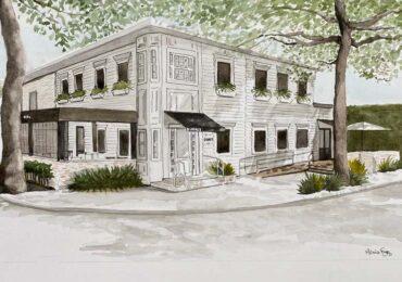 O Empório Dinho's e a reinauguração do tradicional restaurante em novo local