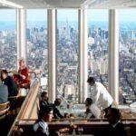 Windows Of The World A História do Restaurante do World Trade Center