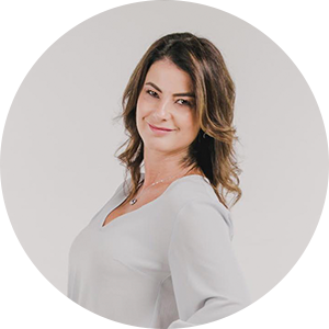 Dra Rita Dardes - Ginecologista